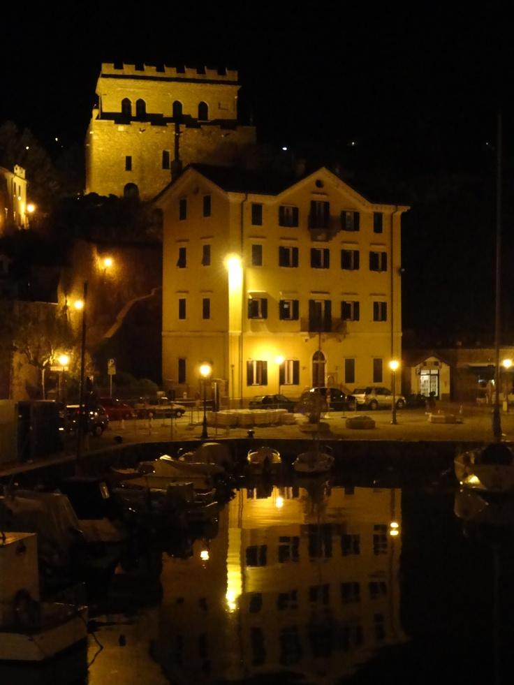 Muggia, Trieste, Italy