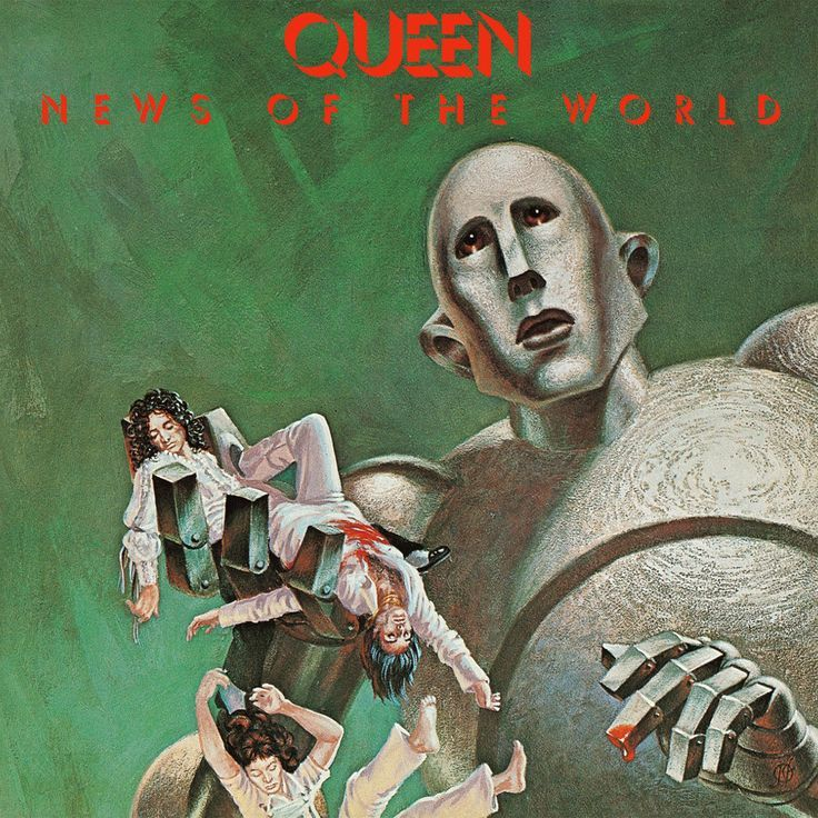 Image result for queen album covers