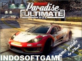 Download Game Burnout Paradise The Ultimate Box PC