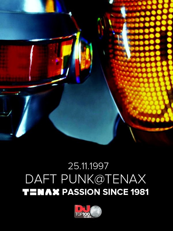 TENAX. PASSION SINCE 1981.  VOTE FOR TENAX  http://djmag.com/top100clubs