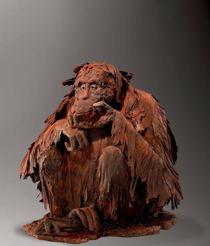 1000 ideas about chocolate sculptures on pinterest. Black Bedroom Furniture Sets. Home Design Ideas