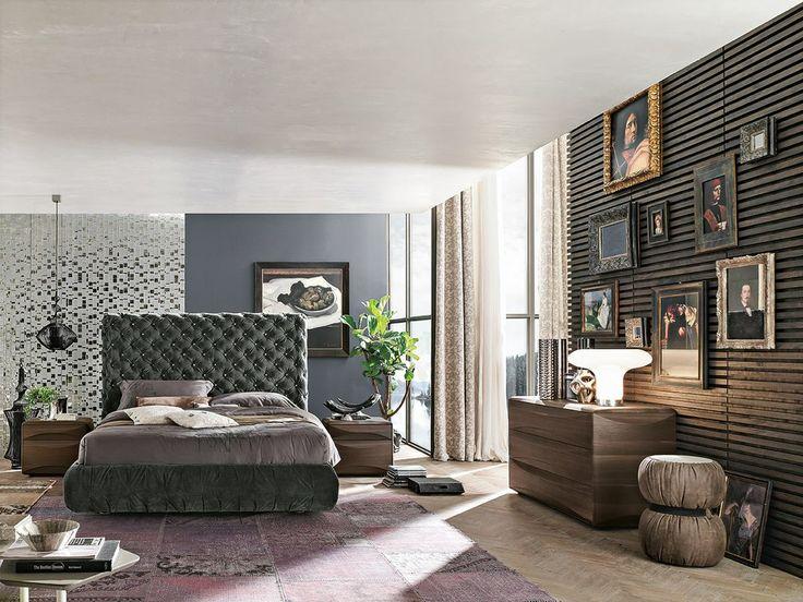 Tomasella háló | Tomasella bedroom http://www.tomasella.it