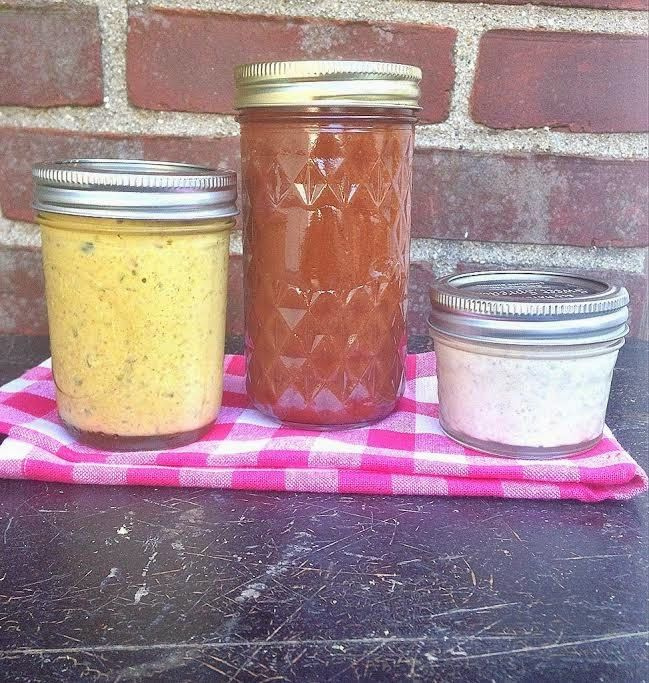Whole30 Sauces, dips, dressings and marinades | Planks, Love & Guacamole