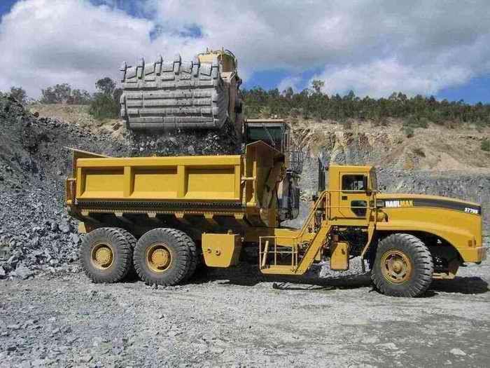Mining services waco