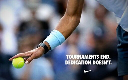 This applies to other sports as well.