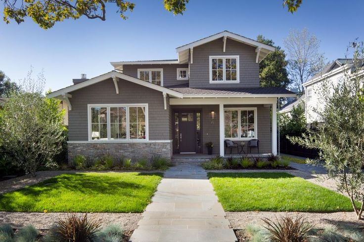 65 best images about craftsman homes on pinterest for New craftsman homes for sale