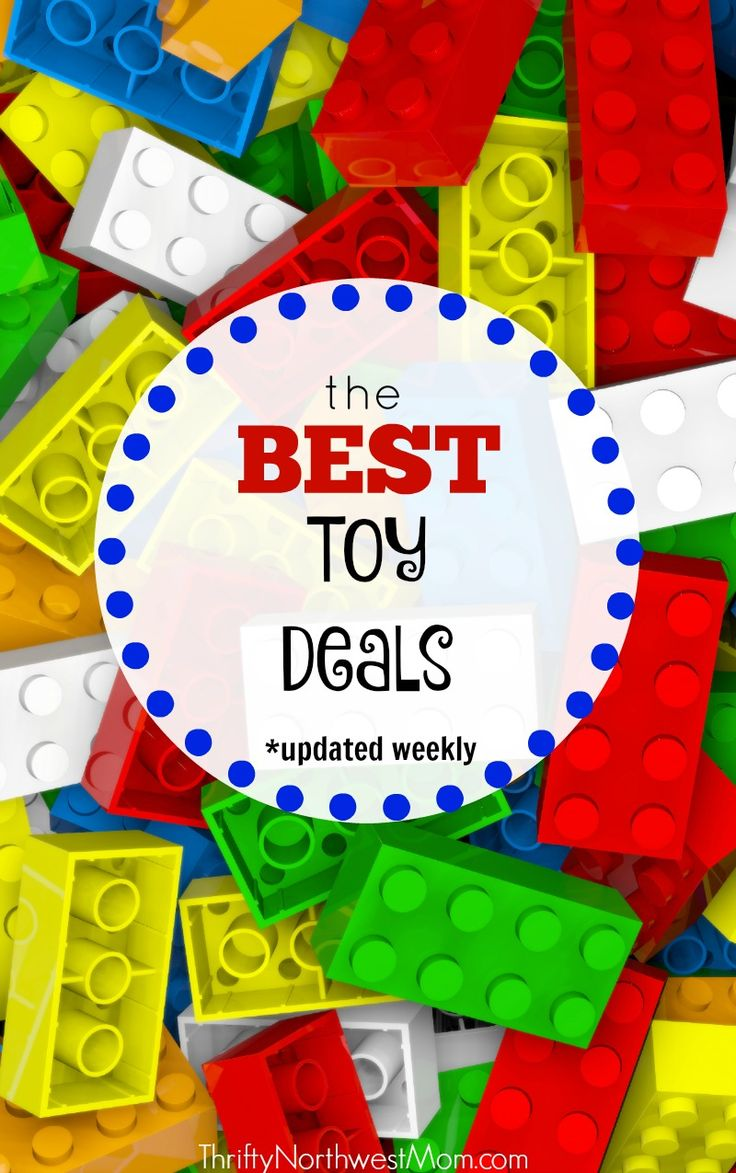 Looking for the best deals on toys available right now?  We have lots of great resources for you!  This post will provide you the best prices on toys from major retailers this season, so you can know where to get your favorite toys for rock bottom prices. We will also sort it by prices, so …