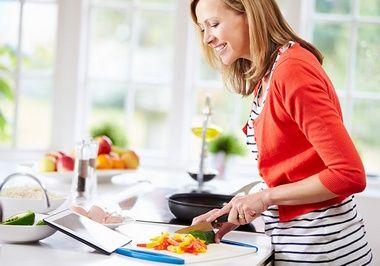 Főzésre fel!   www.kitchenbox.hu