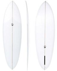 THOMAS SURFBOARDS SINGLE FIN SURFBOARD - VOLAN on http://www.surfstitch.com