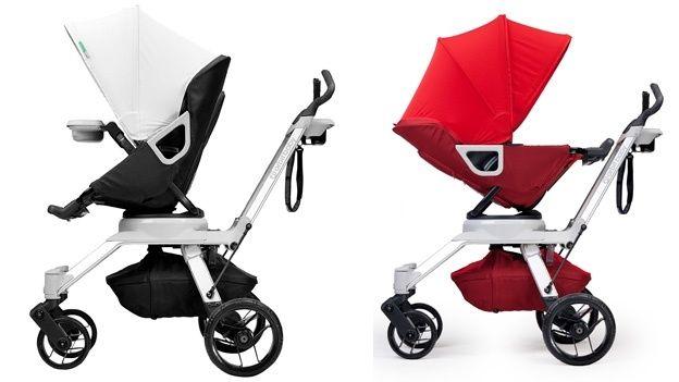 Best baby pram: top stroller tech for 2014 | T3 | Baby Stroller ...