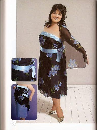 9d7a18c1047 Plus size clothes Eshakti. j kara plus length attire