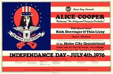 july 4th concert detroit