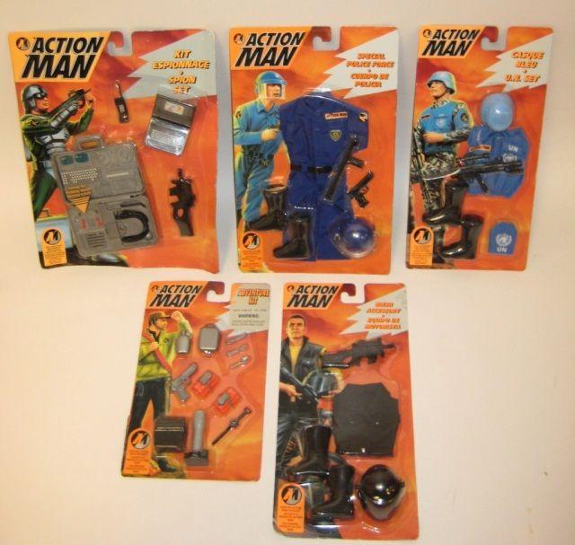Kit Espionnage, Special Police Force, Adventure Kit, Biker Accessory & U.N…