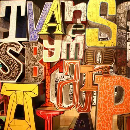 Dezeen podcast javier mariscal at the design museum for Javier mariscal design