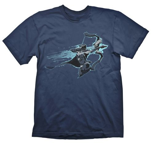 Camiseta Drow Ranger - Dota 2
