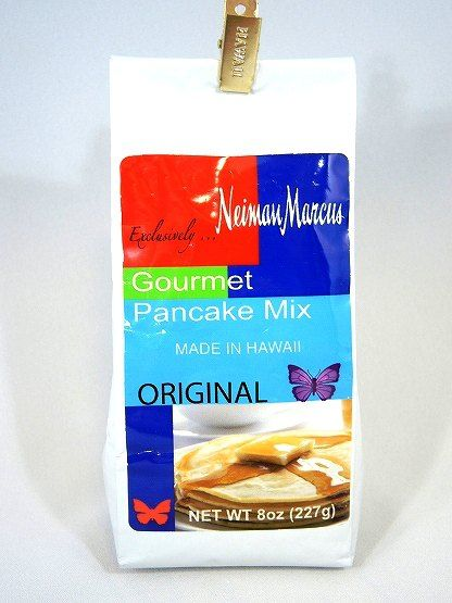 Neiman Marcus Gourmet Pancake Mix Original 8oz    ニーマン・マーカス グルメ パンケーキミックス オリジナル 227g