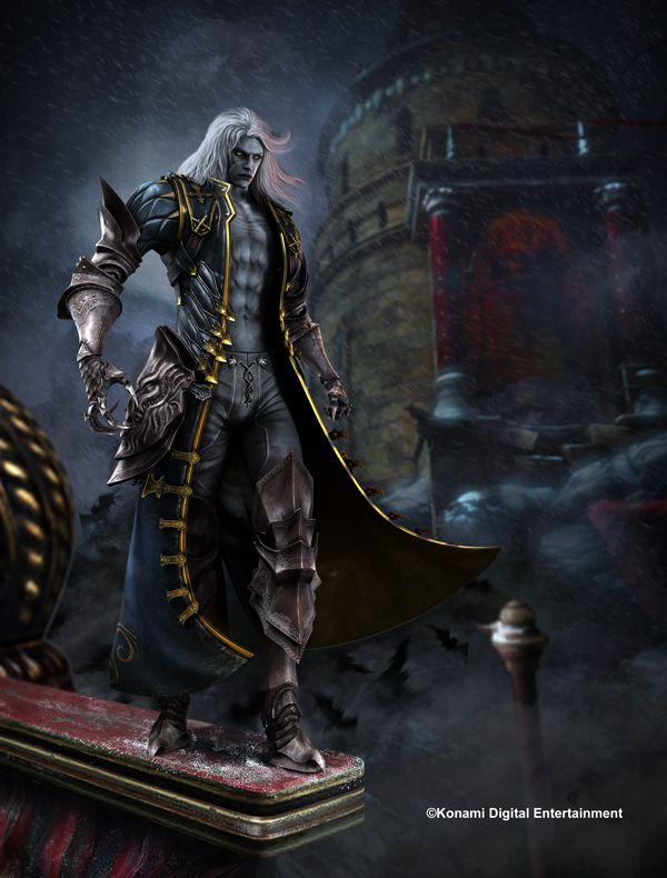 Castlevania: Lords of Shadow 2 DLC Coming This Month - http://videogamedemons.com/castlevania-lords-of-shadow-2-dlc-coming-this-month/