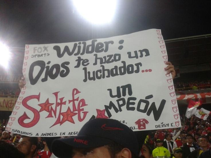 Wilder Medina !!!