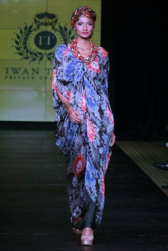 Batik IwanTirta