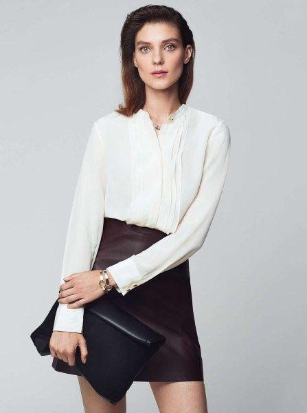 H&M kolekcija odjeće za posao – jesen 2015