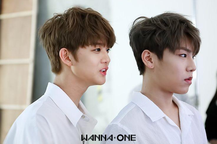 baejin × woojin.♡