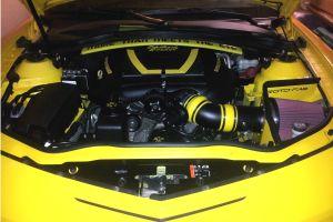 2010-15 Camaro V8 Eforce Upgrade Kit