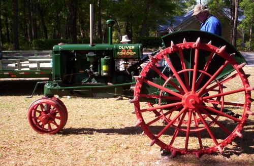 Steel Wheel Tractor : Best images about farm equipment on pinterest old