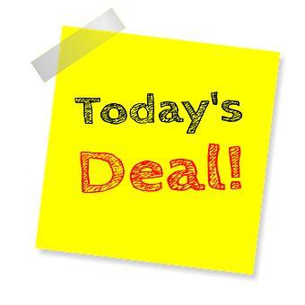 当日的交易, 交易, 出售, 特别, 推广, 市场营销, 报价, 折扣