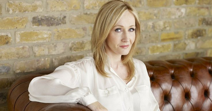 From a Jane Austen classic to a presidential biography, here's what Rowling is reading. Interesting list; I haven't read them all.