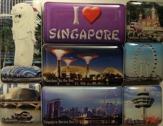 Little things: Little things you maybe do not know about Singapor...