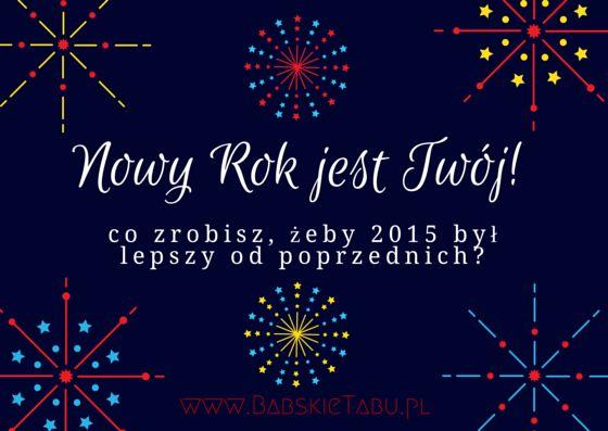Nowy Rok w Twojej dloni!