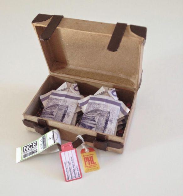 Regalo dinero para boda creditophypo - Ideas para regalar dinero en una boda ...