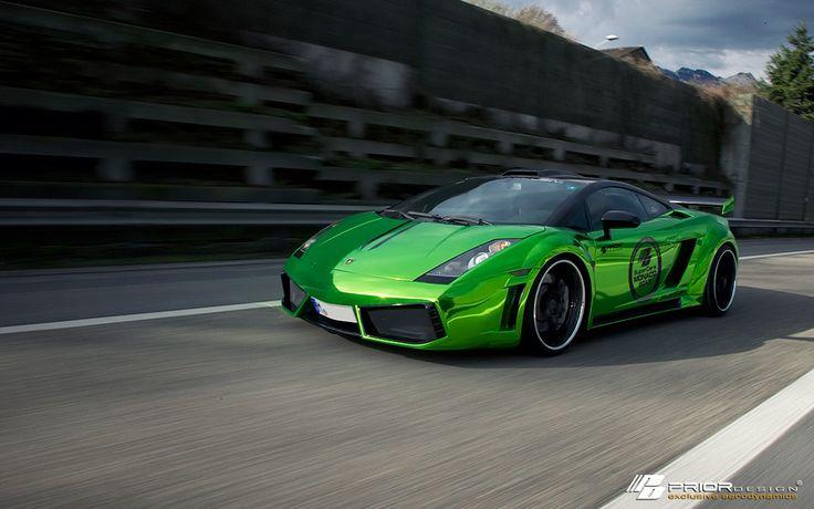 259 Best Images About Lamborghini On Pinterest Cars