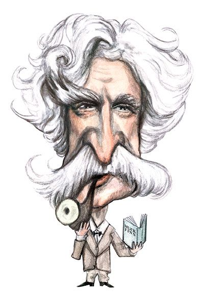 a biography of samuel langhorne clemens mark twain an american author Samuel langhorne clemens, better known by his pen name mark twain, was an american author and humorist he is noted for his novels adventures of hucklebe.