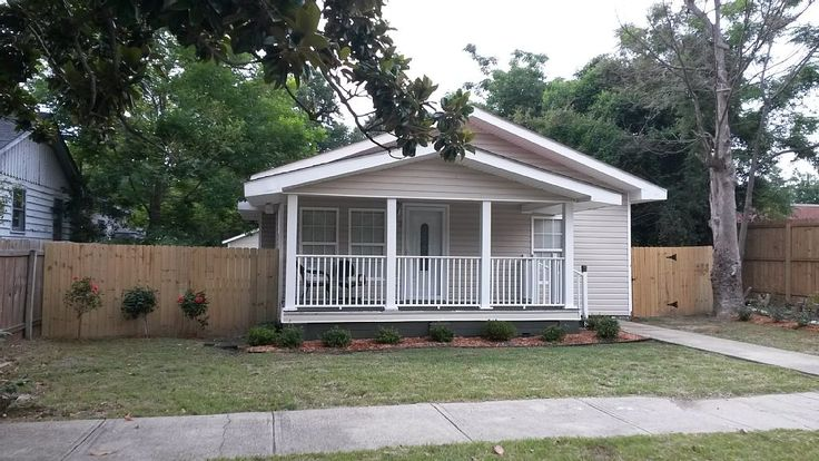 House vacation rental in Gulfport, MS, USA from