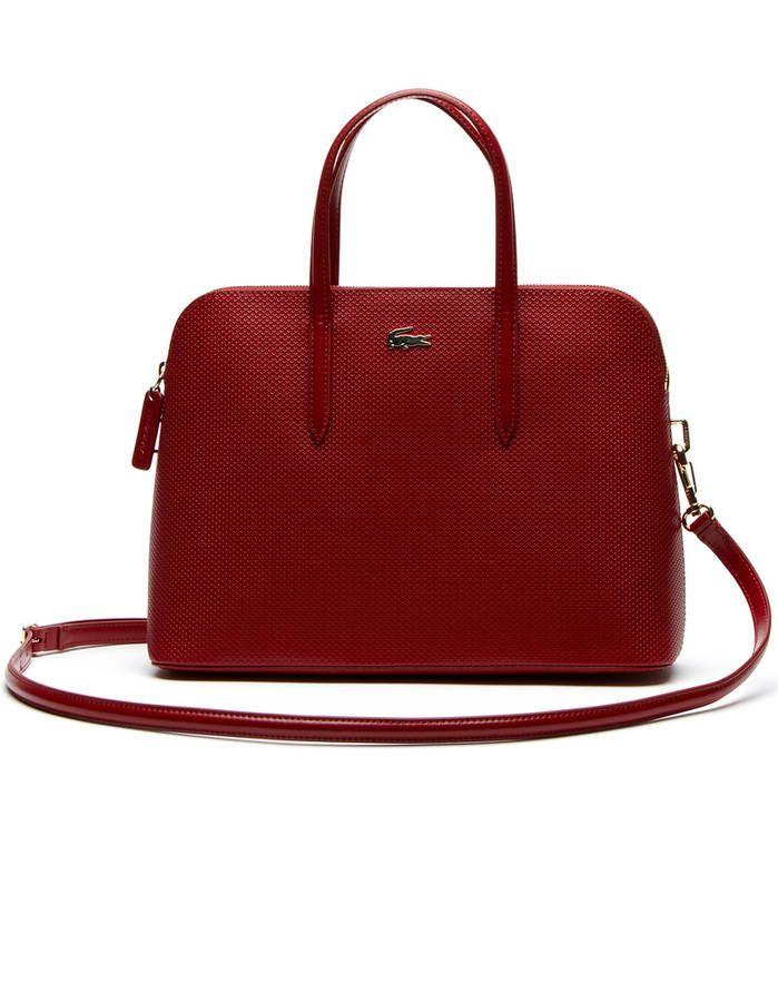 Sac en cuir : Les plus beaux sacs en cuir de l'hiver 2016 - Elle