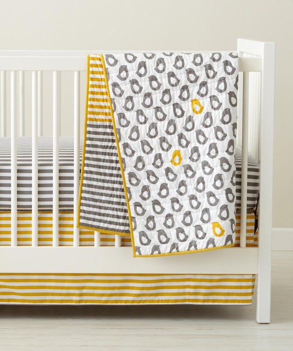 13 Gender-Neutral Nursery Items - Cheep Cheep - mom.me