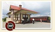 Strasburg Railroad, Ronks, PA