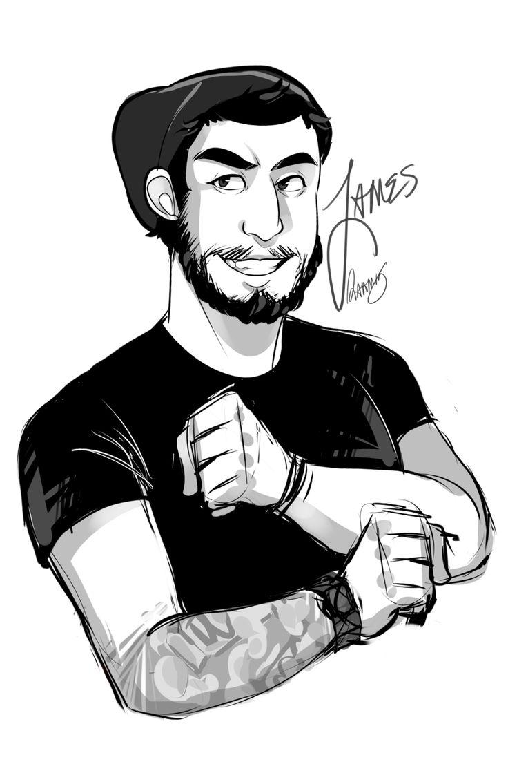32 best Joey The anime man images on Pinterest | Channel ... Uberhaxornova Drawing