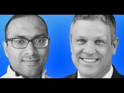 Consumers are Impacting the Canadian Digital Health Agenda with Sri Velamoor and Michael Green