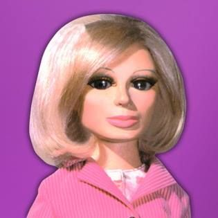 I remember how long it took to get Lady Penelope looking as she should. It took weeks of painstaking work between Mary Turner and I, but eventually she appeared and there she was. Yes, m'lady!.