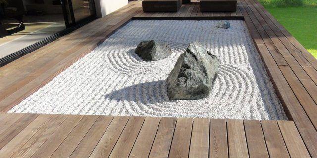 Passos para fazer um Jardim Zen                                                                                                                                                                                 Mais