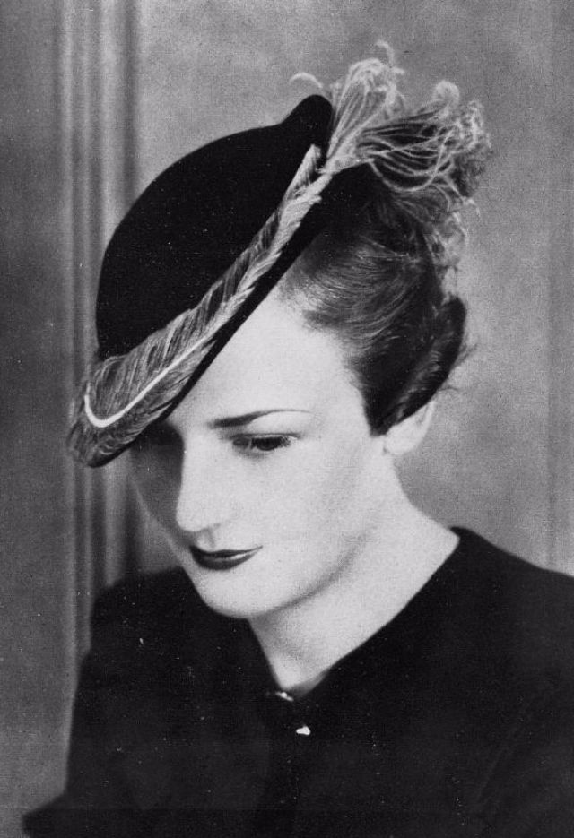 224 best 1930 hats images on pinterest 1930s fashion