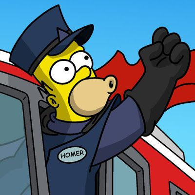 Hack The Simpsons Tapped Out 4.16.5 Unlimited Donuts for iOS and Android