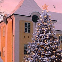 Julemarked 2015: Se årets julemarkeder her   femina.dk