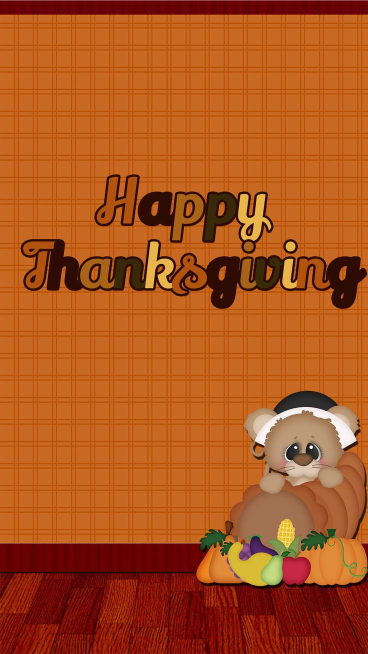 iPhone Wallpaper Thanksgiving tjn iPhone Walls