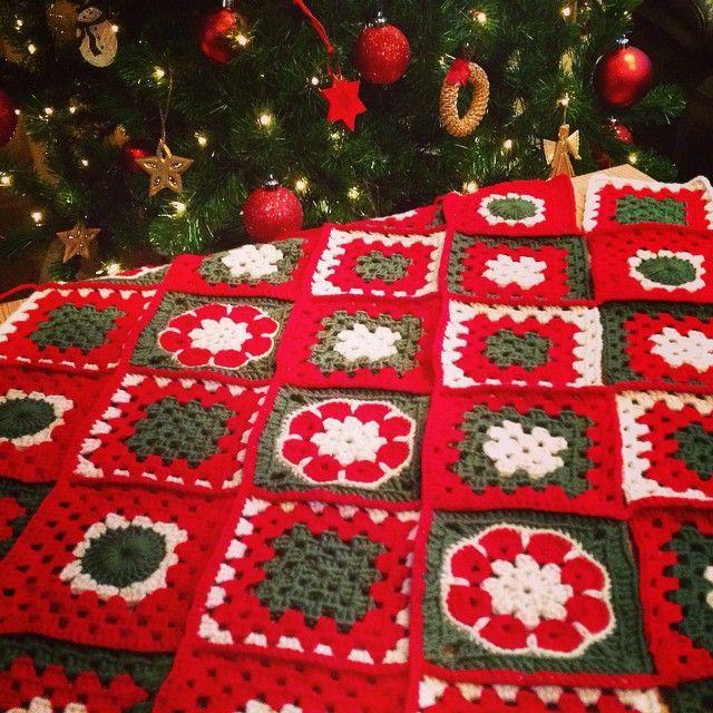 122 Beste Afbeeldingen Over Kerst Haken Op Pinterest
