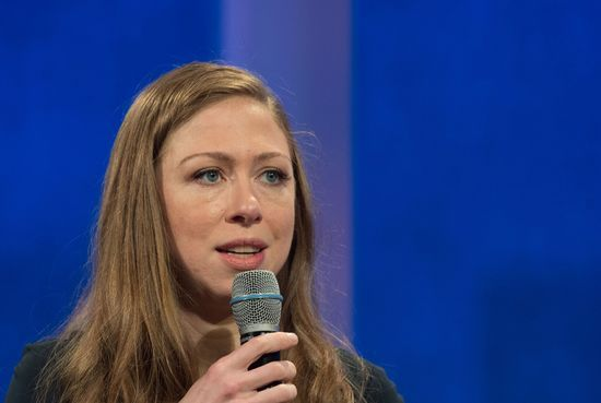 Chelsea Clinton was interviewed in Cosmopolitan today. Obviously, she was asked about the first debate between her mother and Donald Trump. The first question the interviewer asked her was Trump's perverse statement, made after the debate, about how he...