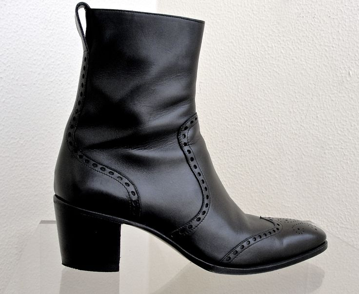 johnny boots yves laurent by tom ford 180 s