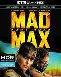 Mad Max: Fury Road [4K Ultra HD Blu-ray] [2015], 1000595749